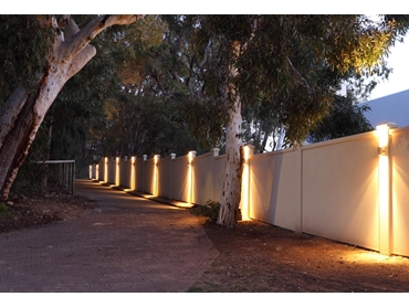 Urbanwall Residential Privacy Systems