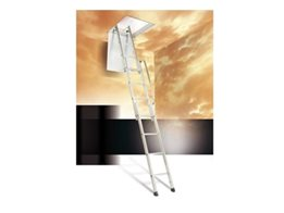 Attic & Roof Access Ladders by Signet Access