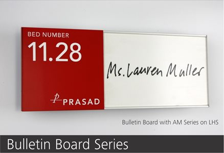 Product Showcase Bulletin Board Series Image S2K