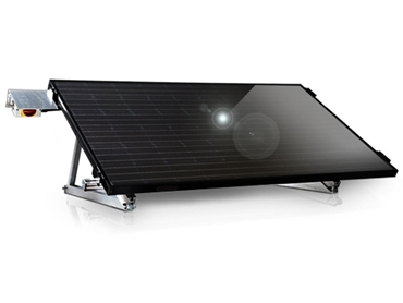 SOLON Solar Panels from TCK Solar