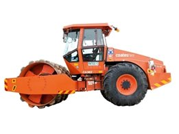 Compaction Equipment Hire