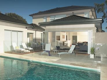 Long Term Durability With Boral Concrete Roof Tiles Architecture Design