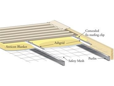 Ensure Optimal Insulation Performance With Ashgrid Spacers