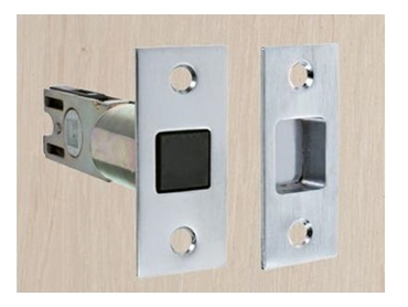 Magnetic Passage Latches