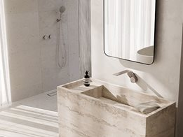 Axia: A modern twist on tradition to revolutionise the bathroom