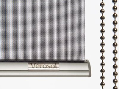 Detailed product image of Verosol Mode chain roller