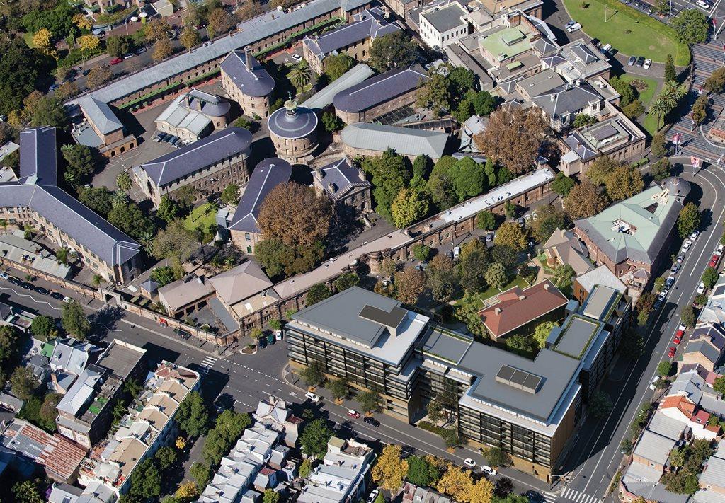 Tactful Gentrification Group Gsa S Dominion Apartments