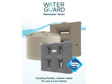 Polymaster Waterguard