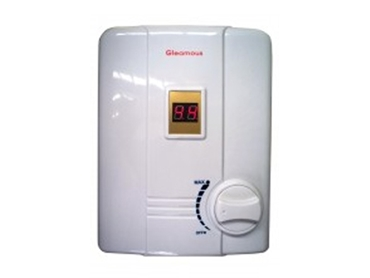Energy Efficient Electric Hot water Units for Instant, Continuous Supply From Gleamous