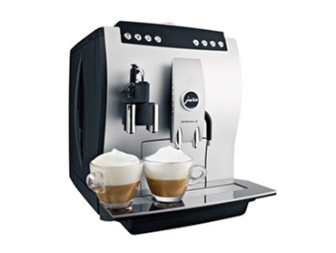 Automatic Coffee Machines for the Corporate Office and Food Service Industries from Corporate Coffee Solutions