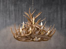 Antler Lights