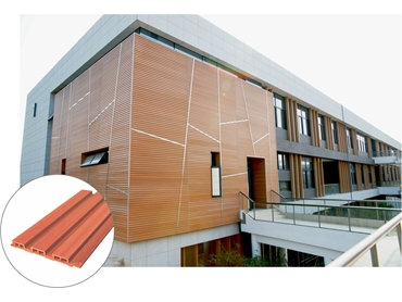 Kingwood Exterior Timber Cladding from Australia National Building Material