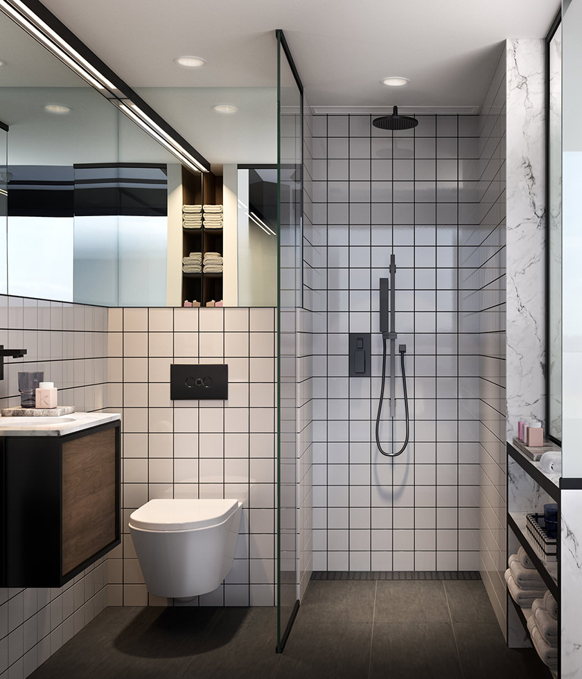 "Australia's First Integrated ""modular"" Design Hotel Lands"