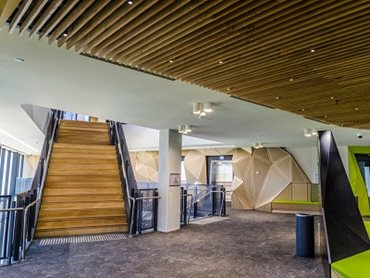 Curtin University School of Medicine - SUPAWOOD products