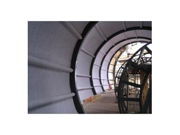 Acoustic Coatings for Reverberation Control from Enviro Acoustics l jpg