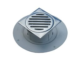 Prevent Floor Wastes and Shower Drain Leakages with Rocktop