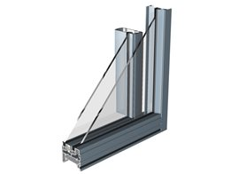 Wintec Heavy Duty Sliding Window