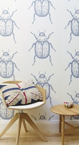 PORTERS PAINTS Beetle in Chambray
