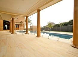 Sandstone Tiles, Pavers and Cladding by Cinajus