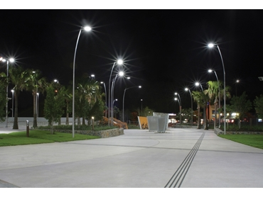 Contact Advanced Lighting Technologies : area lighting - azcodes.com