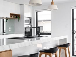 Evostone: Solid surface benchtops