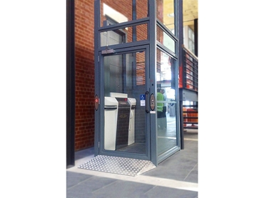 Platform Lifts from Platform Lift Company for Residential and Commercial Environments