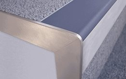 Spectrum XT Stair Nosings, Edgings and Trims