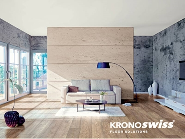 ​Kronoswiss Flooring from Preference Floors