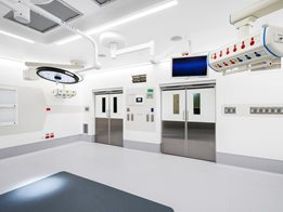 Corian® for healthcare environments