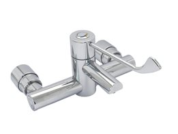 CliniMix® Progressive Thermostatic Mixers – The Complete Tapware Solution for Infection Control