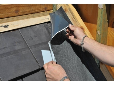 Watertight Sealing Tape for Roof Flashings from Smartform l jpg