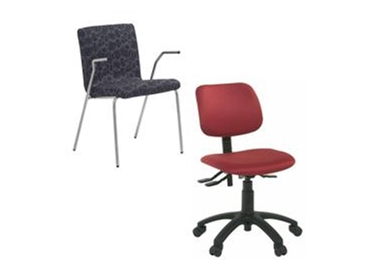 Commercial Furniture Using Recycled Materials By Wharington Sustainable Furniture™