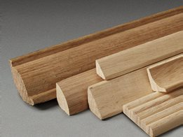 General Purpose Timber Mouldings