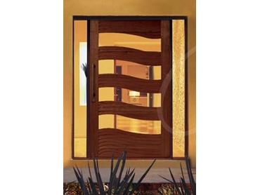 Custom Made Timber Doors by William Russell Doors | Architecture ...