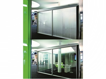 Glass Solutions with Fire Resistance Hightened Privacy Integrated Solar Power and Anti Reflective Glass from SCHOTT Australia l jpg