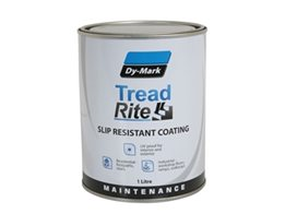 TreadRite Slip Resistant Coatings by Dy-Mark