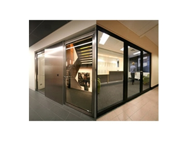 Fire Rated Doorsets From Pyropanel Developments