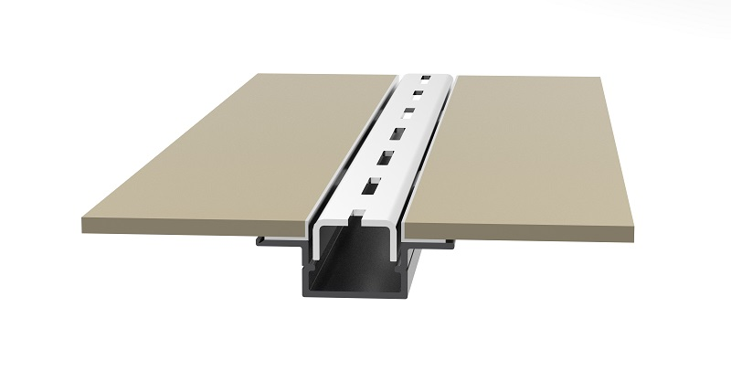 Stripgrate VL:  Variable Length Linear Grate System