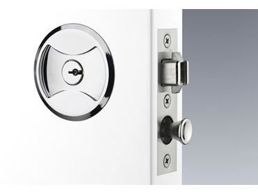 Innovative Cavity Slider Door Locks By Lockwood | Architecture And Design