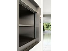 Dumbwaiter from RAiSE Lift Group Ideal for Residential and Commercial Applications