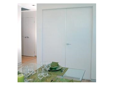 Flush Finish Door Jamb Systems from EzyJamb