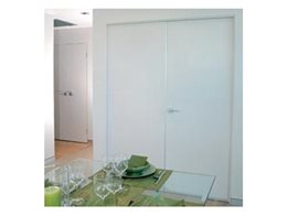 Flush Finish Door Jamb Systems from EZ Concept