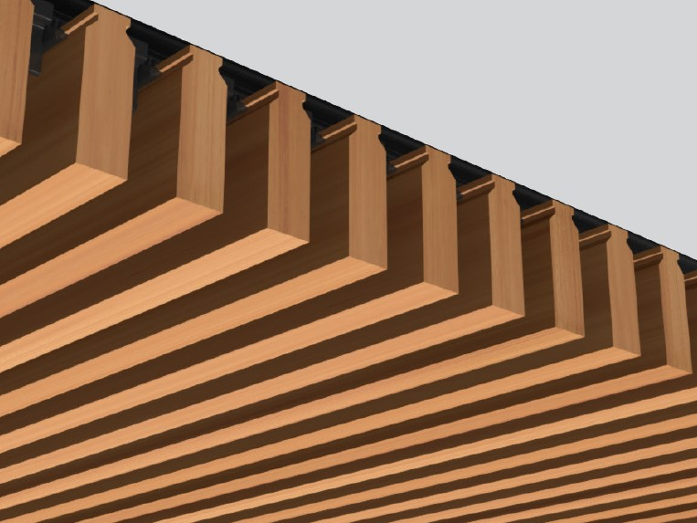 Wooden Wall Panels Interior