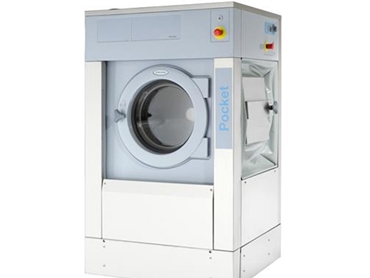 3 In 1 Commercial Washer Dryer From Electrolux Laundry