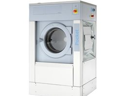 Heavy Duty and Commercial Grade Barrier and Side Load Washers