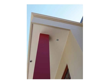 Exsulite thermal facade cladding
