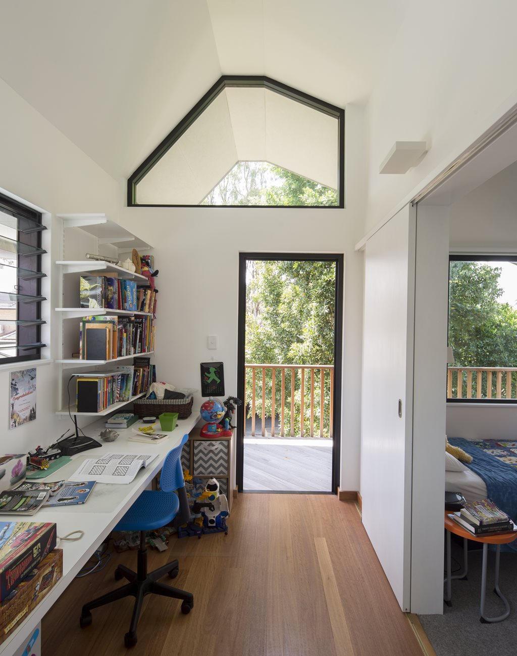 The importance of building small where space is available for Importance of space in architecture
