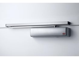 Surface Mounted Door Closers by Lockwood Australia