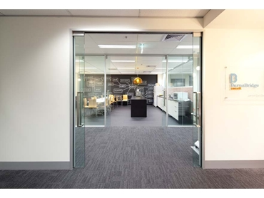 Add Character and Distinction to Sliding Doors with Criterion Industries Door Cavity and Sliding Track Solutions l jpg