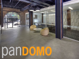 panDOMO® - when concrete is more than just concrete!